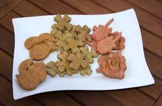 Hundekekse selber machen: Leckere Hundekekse, die jeder selber backen kann. Rezepte & Tips rund um Hundekekse, Hundekuchen & Hundeplätzchen.