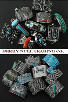 Perry Null Trading Co.