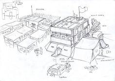 HQ2 by TugoDoomER.deviantart.com on @deviantART