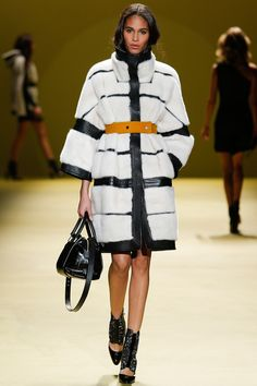 J. Mendel | Fall 2014 Ready-to-Wear Collection | Style.com #NYFW #NYFW2014