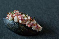 Lobster Roll, Hinoki & The Bird, Los Angeles