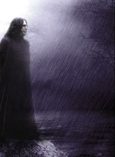 Severus Snape.. this is beautiful.