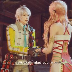 Final Fantasy Collection, Final Fantasy Art, Fantasy Series, Lightning Game, Lightning Cosplay, Ff 13, Hope Estheim, Square Enix Games, What's So Funny