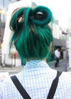 Menina Sonhadora: OMG Penteados -