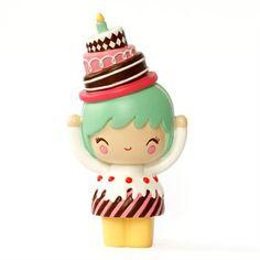 Momiji Birthday Girl #momiji #bywonderland