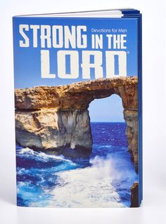 Strong in the Lord Devotion Book