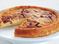 Appelsiinijuustokakku Finnish Recipes, Cheesecakes, Apple Pie, Baking, Sweet, Desserts, Food, Finland, Candy