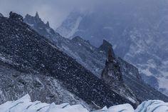 Mount Doom Everest Nepal [1620x1080][OC]