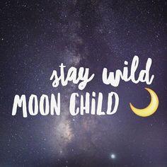 Stay Wild Moon Child #shopcriscara #weekendvibes #moonchild https://www.instagram.com/p/BMaXHuogtLO/ --- http://criscara.com
