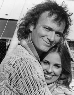 luke and laura | Genie Francis and Anthony (Tony) Geary Photo Gallery 2