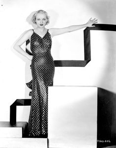Carole Lombard in No One Man (1932)