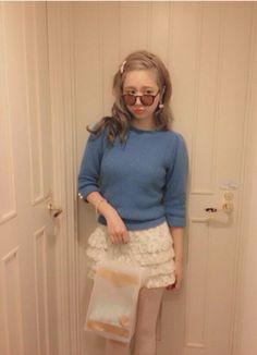 cute fashion ♡
