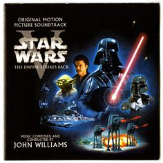 """The Imperial March (Darth Vader's Theme)"" by John Williams"