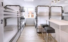 Generator Hostel Copenhagen: Book shared or private rooms at our hostels
