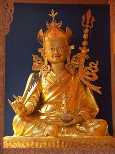 "Guru Rinpoche  ""Om Ah Hum Vajra Guru Padma Siddhi Hum""  'Road Opening' / 'Blockbuster' Mantra"