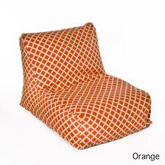 Indoor/ Outdoor Beanbag Chair | Overstock.com
