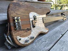 18 Fabulous Bass Guitar Volume And Tone Pot Bass Guitar Fret Wrap Bass Guitar Lessons, Guitar Lessons For Beginners, Guitar Tips, Bass Ukulele, Music Guitar, Bass Guitars, Fender Bass, Custom Bass Guitar, Custom Guitars