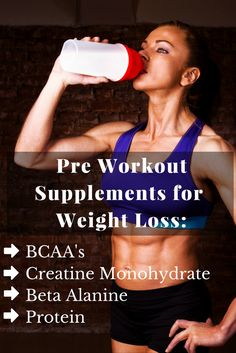 Ultimate Guide to Pre and Post Workout Nutrition   For those seeking to lose weight it is important to remember that weight loss is more effective with lean muscle growth, a component of your workout that will help to burn fat while at rest.