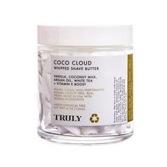 A pleasant shaving session begins with using the right cream. Coco Cloud Luxury Shave Butter provides a luxurious deeply hydrating lather to soften hair for a smooth, ultra-close shave. Sugar Scrub Diy, Diy Scrub, Proactive Skin Care, Vegan Clean, Soften Hair, Skin Care Cream, Vegan Animals, Homemade Beauty, Body Butter