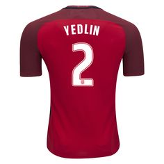 DeAndre Yedlin USA Authentic Third Jersey 2017 - USMNT Player Jerseys available WorldSoccershop.com |