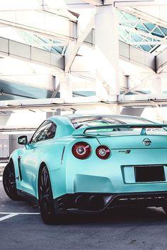 Nissan GT[R] (formerly known as Skyline) Maserati, Bugatti, Ferrari, Sexy Cars, Hot Cars, Ford Gt, Supercars, Dream Cars, Nissan Gtr R35