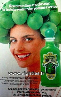 On a pas toujours su faire dans le glamour ! #kitsch #apple