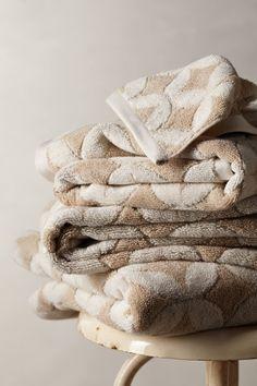 Shapur Towel - anthropologie.com