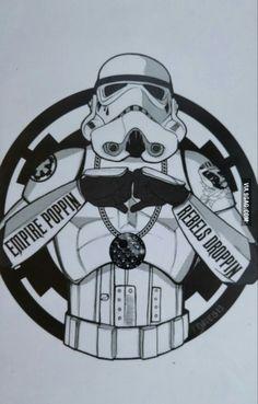 Empire FTW