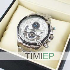 Male Wrist Watch Sport Watch for Men Quartz Analog Men's Stainless Watches Dive 100M