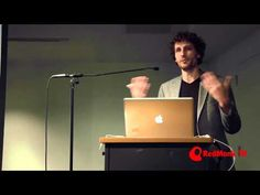 Distributed Management - Ryan Tomayko of Github Open Source Projects, Writings, Adoption, Management, Concert, Recital