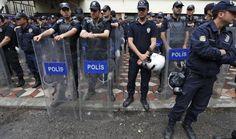انفجار في جنوب شرق تركيا أدى إلى وقوع أضرار مادية