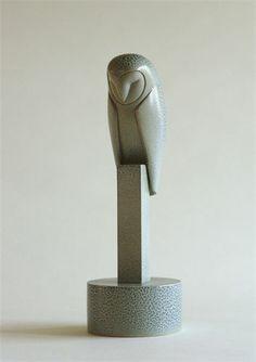 Anthony Theakston - Gallery ( Bird sculpture )