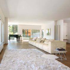 Amendoim projeto B sofá modular - ARREDACLICK