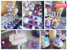 Violetta para Emma | CatchMyParty.com