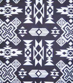 45'' Home Essentials Fabric-Arizona Tossed Brown