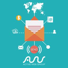 An email marketing campaign is a sure way to keep #customers and increase #profits. Talk to the experts at Active Web Group and get a #free #emailmarketing analysis today: https://www.activewebgroup.com/email-marketing-services/ #longisland #digital #marketing
