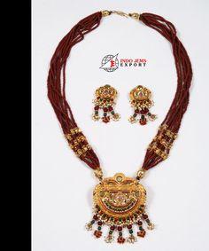 indian necklace - Поиск в Google Indian Necklace, Beaded Necklace, Google, Jewelry, Beaded Collar, Jewlery, Bijoux, Schmuck, Jewerly