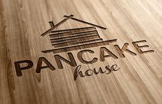Logo template on Graphicriver.net