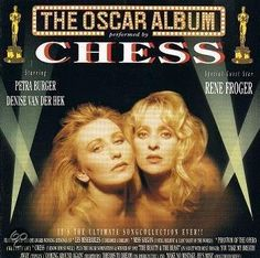 Chess - The Oscar Album
