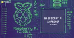 Raspberry Pi, we call it a mini computer is the hottest low-cost computing platform that enables you to create interesting applications with basic programming languages. This open source hardware opens a whole new world to create interesting hardware scenarios. Hands on training at your campus or at Indian Robotics League's zonal center is possible now. #latestTechnology #RaspberryPi #Delhi Basic Programming Language, Programming Languages, Open Source Hardware, A Whole New World, Latest Technology, Robotics, Books Online, Raspberry, Platform