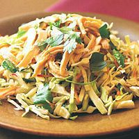 Vietnamese Cabbage-and-Chicken Salad by Food & Wine