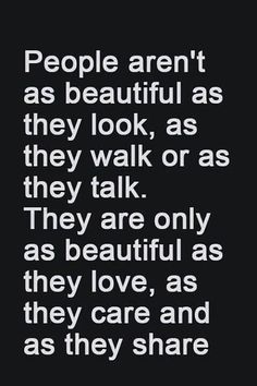 Lets remember this. All the beautiful clothes and all the gorgeous makeup in the world cannot change an ugly heart nor will it outdo a beautiful heart... Be beautiful in what you do and say <3 stay lovely girlies :)