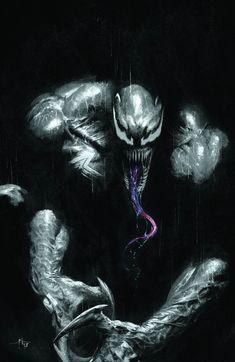 AMAZING SPIDER-MAN VENOM INC OMEGA #1 LEG UNKNOWN COMIC BOOKS CON-EXCLUSIVE DELLOTTO 1/17/2018