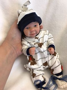 Boy Baby Doll, Reborn Toddler Girl, Reborn Baby Boy Dolls, Newborn Baby Dolls, Tiny Dolls, Ooak Dolls, Cute Dolls, Silicone Reborn Babies, Silicone Baby Dolls