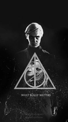 draco malfoy wallpaper what really matters Mundo Harry Potter, Harry Potter Draco Malfoy, Harry Potter Facts, Harry Potter Fandom, Harry Potter Characters, Harry Potter World, Severus Snape, Images Harry Potter, Harry James Potter