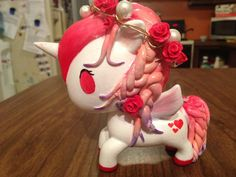 Unicorno Diy   tokidoki