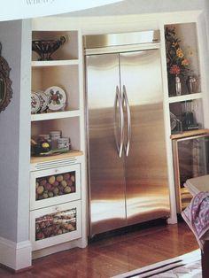 Charming Shelves