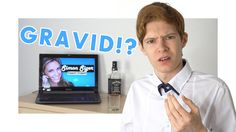 GRAVID MED BABY!? - Simon Siger