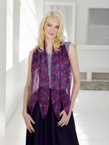 Featherweight Croche
