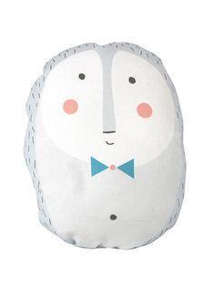 ava & yves animal pillow - handmade in germany - kids nursery decor